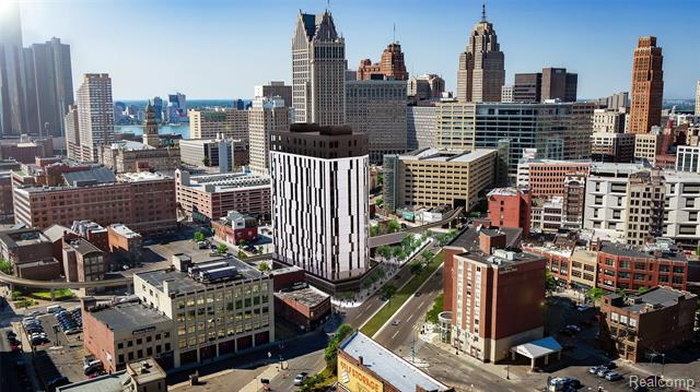 330 Gratiot Avenue, Detroit, MI 48226