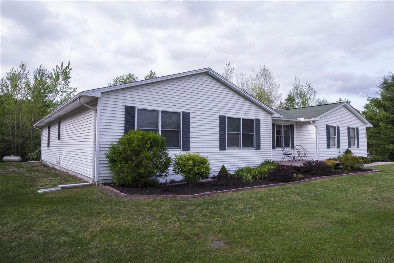 Homes For Sale Bullock Creek School District