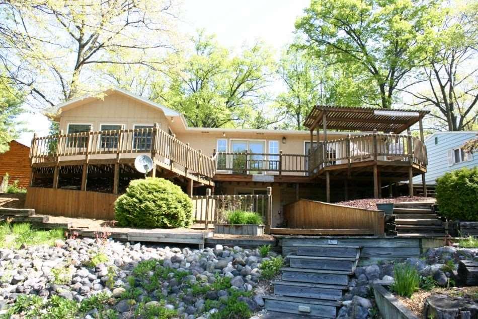 Property For Sale In Douglas Michigan