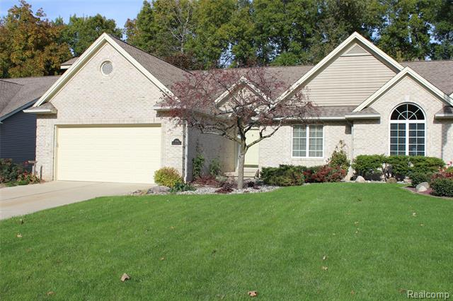 2064 CRYSTALWOOD Trail, Flushing, MI 48433