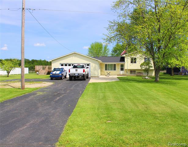 11178 MORRISH Road, Montrose, MI 48457