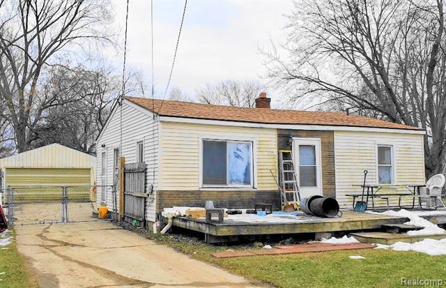 3149 W GRACELAWN Avenue, Flint, MI 48504