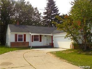 1833 SPRINGFIELD Street, Flint, MI 48503