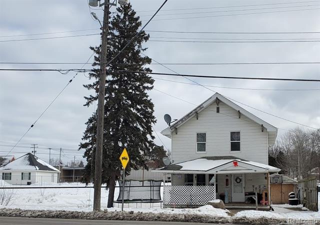 11630 N Saginaw Street, Mt. Morris, MI 48458