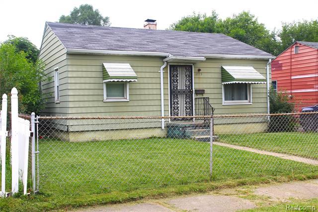 1175 E HOME Avenue, Flint, MI 48505
