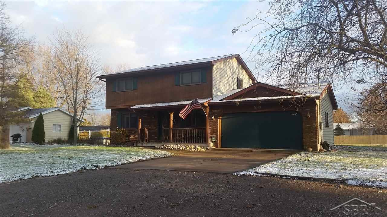 Homes For Sale In Freeland Michigan