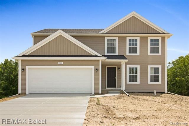 9376 SUNRISE Lane, Davison, MI 48423