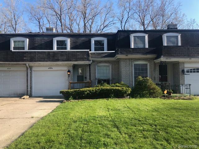 1815 Laurel Oak Drive, Flint, MI 48507