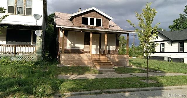 2566 BEALS Street, Detroit, MI 48214