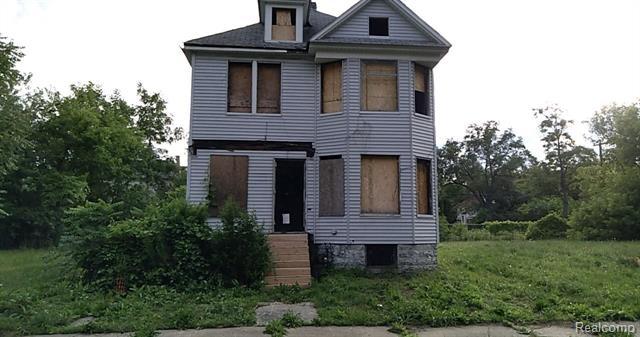 2481 TOWNSEND Street, Detroit, MI 48214