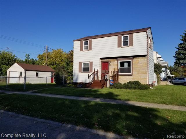 2102 STARKWEATHER Street, Flint, MI 48506