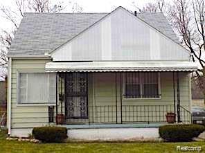 3618 KELLAR Avenue, Flint, MI 48504