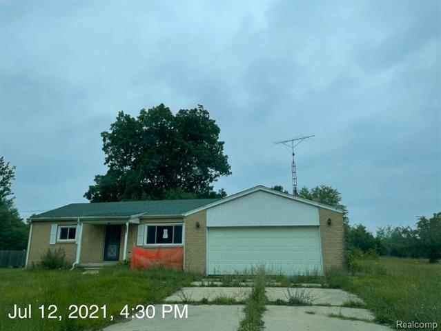 3189 OLEARY Road, Flint, MI 48504