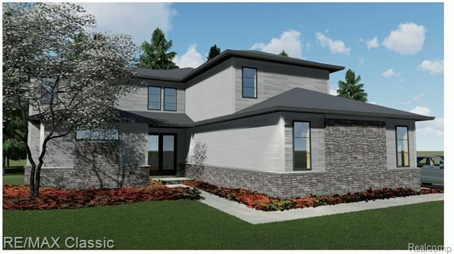 Lot 49 DURANT Street, Linden, MI 48451