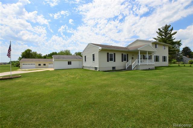 5473 HILL Road, Swartz Creek, MI 48473